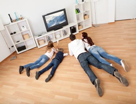 TV: Alles neu und doch weiterhin die Nummer1